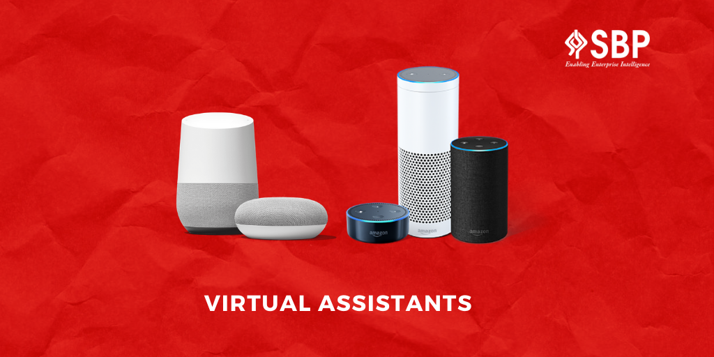 Virtual Assistant Voice Commerce